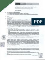 Informe tecnico de software