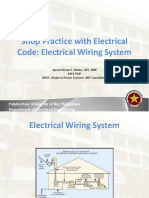 7 Electrical Wiring System