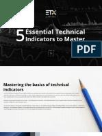 Five Ess Indicators