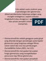 Checklist Menghitung Denyut Nadi