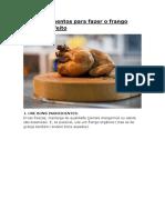 10 mandamentos para fazer o frango assado perfeito.docx