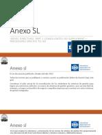 Anexo SL