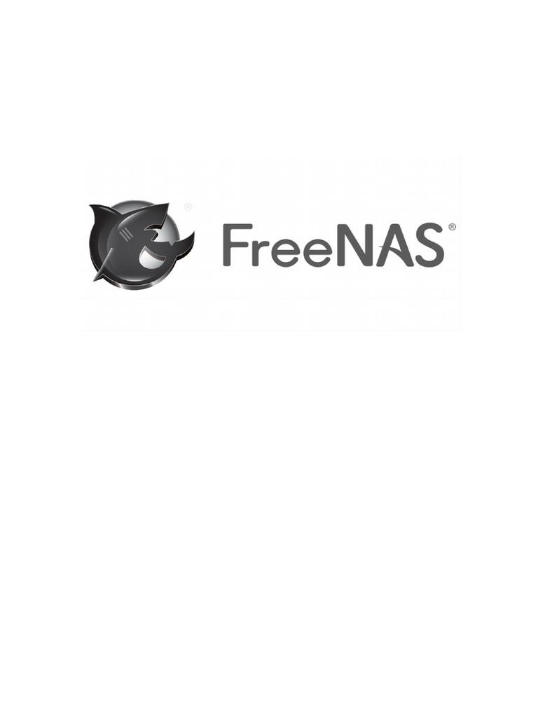FreeNAS Setup Guide docx | File System | Computer Data Storage