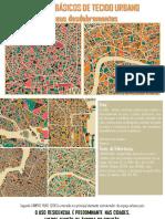 PIAUP 4_Aula 05_Os Tipos Básicos de Tecido Urbano e Seus Desdobramentos