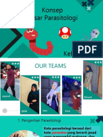 ppt parasitoogi