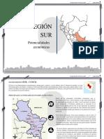 Macro Region Sur 1