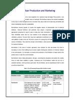 Bio Fertilizer Production and marketing.pdf