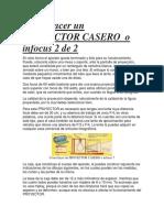 Como hacer un PROYECTOR CASERO.docx