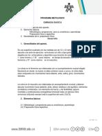 Bases Metodologicas de La Gimnasia Basica-sea