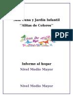 2 Sala Cuna y Jardín Infantil informe al hoga Nivel Medio Mayor.docx