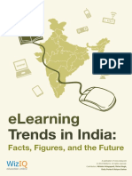 ELearning Trends in India Facts Figures and the Future
