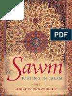 Sawm (Fasting in Islam)