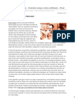 Canal.bufalo.info-A Flecha Do Desejo Homens Sexys e Não Confiáveis Final