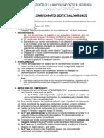 BASES PARA CAMPEONATO DE FUTSAL.docx
