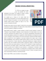 trombosis[TVP].docx