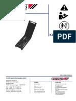KL-0580-813KB