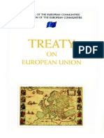 [1992] Treaty on european union.pdf