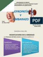 6. Nefropatía y Embarazo