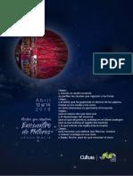 Reglamento Encuentro de Pintores 2019