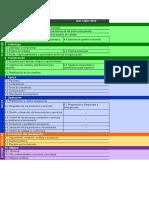 Excel de correspondencia de las Normas ISO 9001.2015, ISO 14001.2015, ISO 45001.2018.xlsx