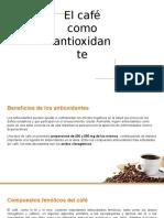 El Cafe Como Antioxidante