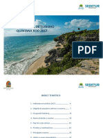 Reporte Turismo 2017