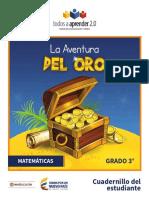 modulo  A ESTUDIANTES La aventura del oro grado 3.pdf