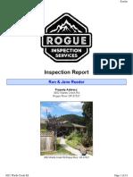 3002 Wards Creek Inspection Report