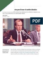 Tres Décadas de Alertas Para Frenar El Cambio Climático _ Ciencia _ EL PAÍS