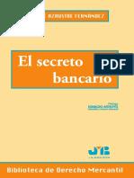 El secreto bancario.pdf