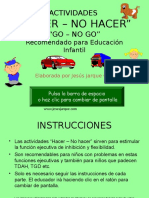 08-infantil-Go-No-Go-Infantil.pps