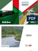 Portafolio de Servicios Translebrija 2017