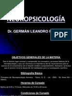 Unidad 1 Historia de la Neuropsicología y Presentación.ppt