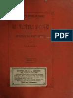 As victimas algozes  quadros da escravidão - romances (Volume 1).pdf
