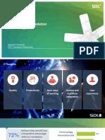 L1 09.45 Ghislandi the Future of Translation Technology SDL Asling v2 (1)