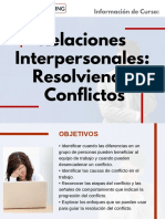 Curso de Relaciones Interpersonales
