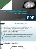 Metodo Inductivo Deductivo