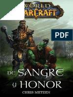 17- De Sangre y Honor
