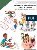 Matemática Para Crianças