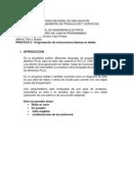 Practica3 Programacion de instrucciones basicas en Ladder.docx
