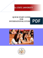 Penza State University a Quick Start Guide 2017 29 November