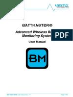 BATTMASTER User Manual Rev14 (1)