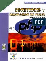 Algoritmos y diagramas de flujo aplicados en PHP.pdf