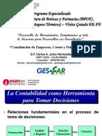 Modulo 3 - Constitucion de Empresas, Costos y Financiamiento