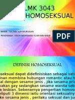 Homo Seksu Al