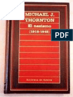 Thornton Michael J. El Nazismo 1918-1945.