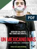 Un mexicano mas - Juan Sanchez Andraka.pdf