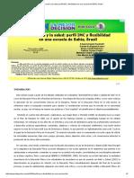 La escuela y la salud_ perfil IMC y flexibilidad en una escuela de Bahía, Brasil.pdf