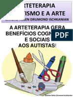 6 o Autista e a Arte 1.3