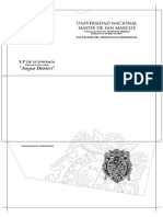 Tarjeta Economia Abril 2019